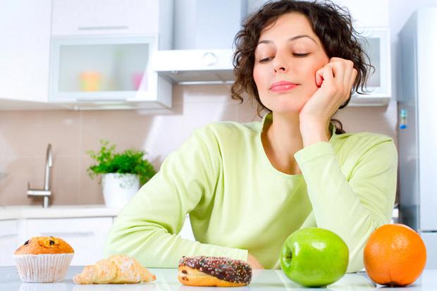 Что исключить из рациона, чтобы похудеть Какие продукты