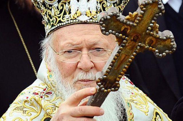 Москва, прощай: Вселенський патріарх зробив важливу заяву