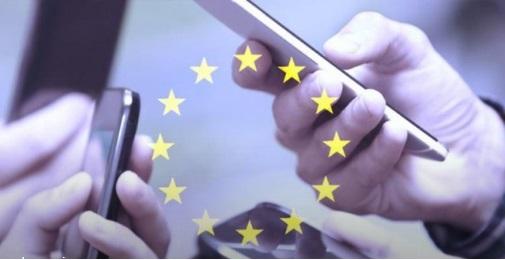 ЄС скасував українцям плату за роумінг